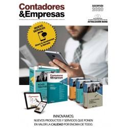 Libros y Registros Contables Electrónicos