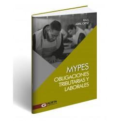 MYPES Obligaciones Tributarias y Laborales