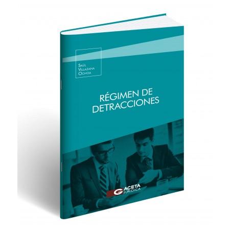 Régimen de Detracciones