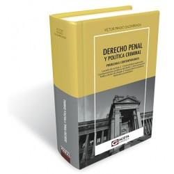 Derecho Penal y Política Criminal