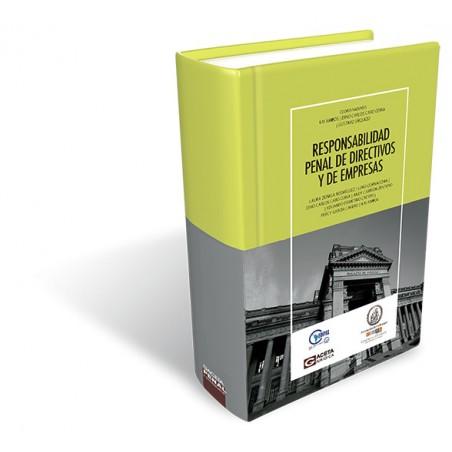 RESPONSABILIDAD PENAL DE DIRECTIVOS Y DE EMPRESAS