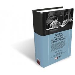 COVID-19 - Su impacto en las relaciones jurídicas privadas