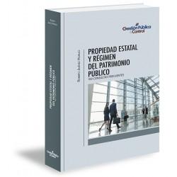 PROPIEDAD ESTATAL Y RÉGIMEN DEL PATRIMONIO PÚBLICO