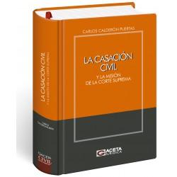 LA CASACIÓN CIVIL
