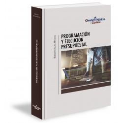 Programación y ejecución presupuestal