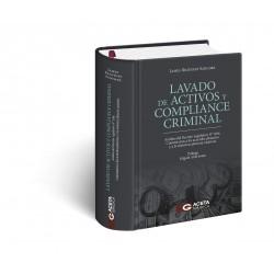 LAVADO DE ACTIVOS Y COMPLIANCE CRIMINAL
