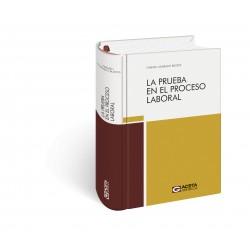 Suscripción Gaceta Civil 2020-2021